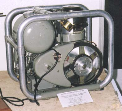 Hot Air Engines